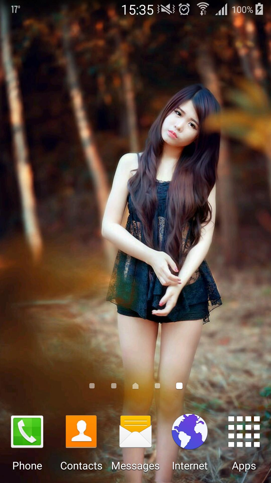 Beautiful Girls Wallpapers For Android Apk Download