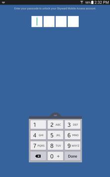 Skyward Mobile Access apk 截图