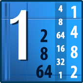 Bilines. Fast calculations icon