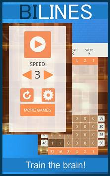 Bilines. Fast calculations screenshot 10