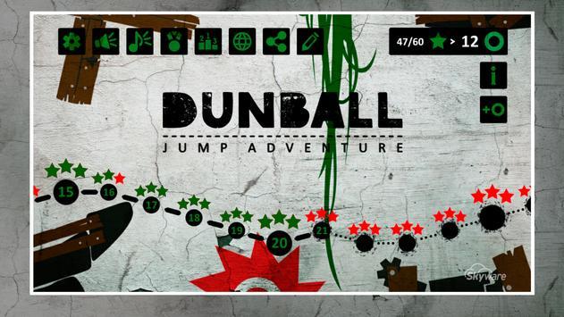 Dunball poster