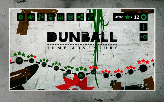 Dunball screenshot 12