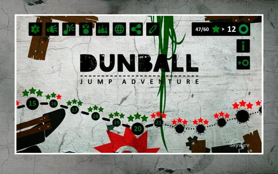 Dunball screenshot 6