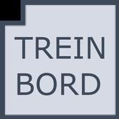 Treinbord icon