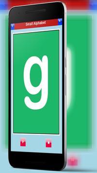 Alphabets screenshot 5