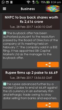 News 24 India apk screenshot