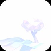 Pure Tree 3D Live Wallpaper icon