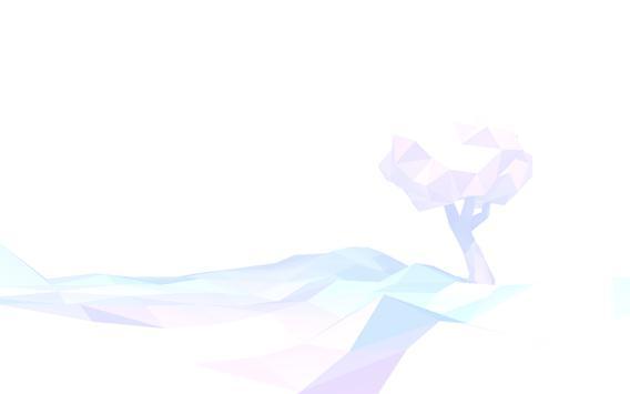 Pure Tree 3D Live Wallpaper apk screenshot