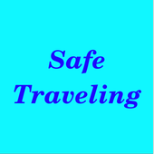 Safe Traveling (for free) icon