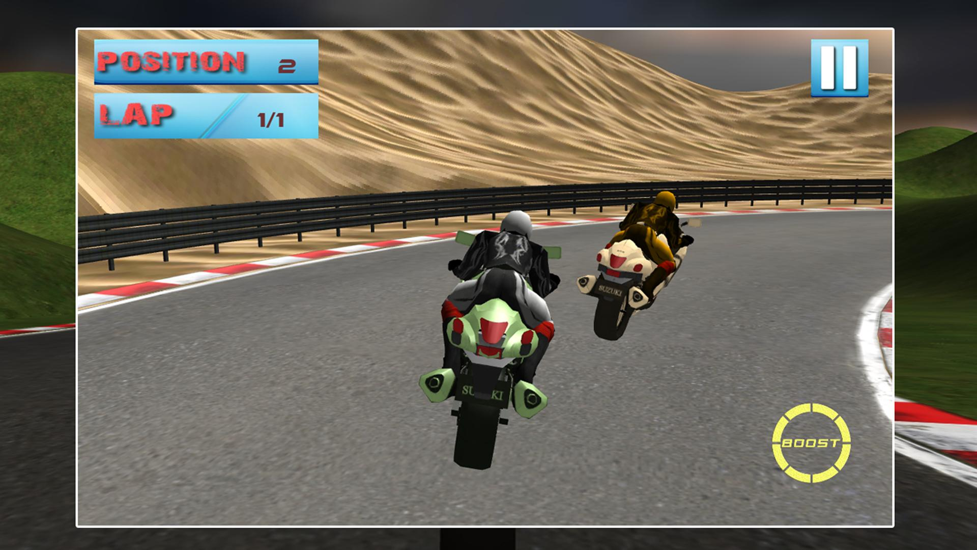 Real Bike Racing - Top Motorcycle Racing Games for Android