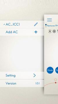 Aquathermal Air Conditioner screenshot 2