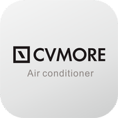CVMORE Air Conditioner icon