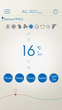 CVMORE Air Conditioner screenshot 1