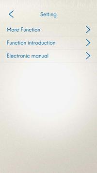 CVMORE Air Conditioner screenshot 3