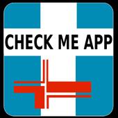 Check me App - Diagnosi free icon