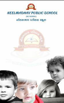 NEELMADHAV PUBLIC SCHOOL poster