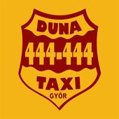 Dunataxi icon