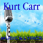 Kurt Carr Lyrics icon
