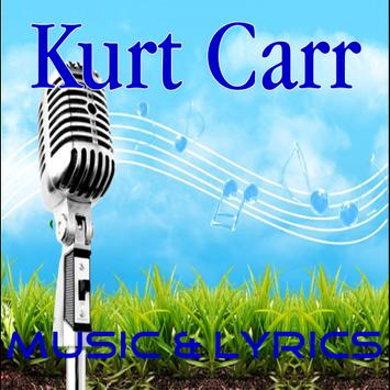 Kurt Carr Lyrics poster