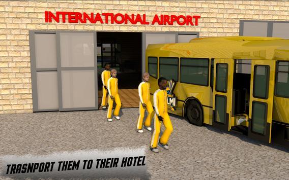 PSL Transport Duty-PSL Game 2018 apk screenshot