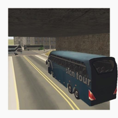 Bus Simulator 2016 3D icon