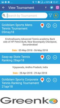 GoldSlam Sports apk screenshot