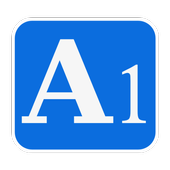 A1Gallery icon