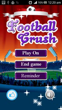 Football Crush poster