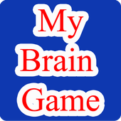 My Brain Game icon