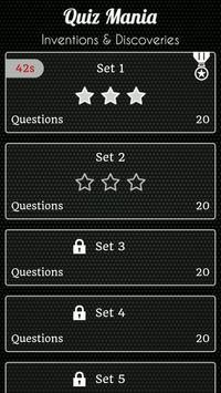 Quiz Mania : Inventions apk screenshot