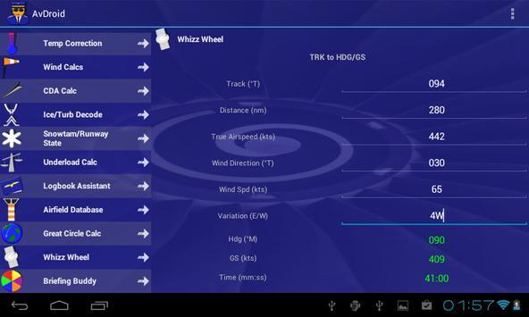 AvDroid Free screenshot 22