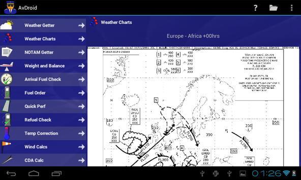 AvDroid Free screenshot 23
