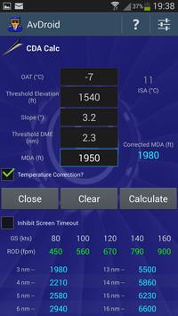 AvDroid Free screenshot 2