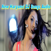 Latest Haryanvi DJ Songs Audio icon