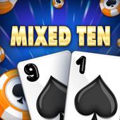ไพ่ผสมสิบ MixedTen icon