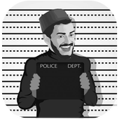 Jail Saad Lamjarred Break icon