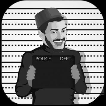 Jail Saad Lamjarred Break apk screenshot