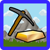 Idle Miner Clicker Tycoon icon