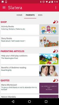 Parenting Tips,Videos: Slatera screenshot 2