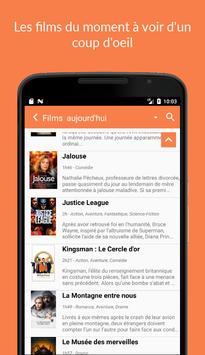 Cineperplex screenshot 1