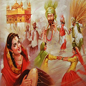 Old Punjabi Folk Songs icon
