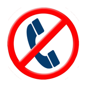 Blacklist (Calls And Number) icon