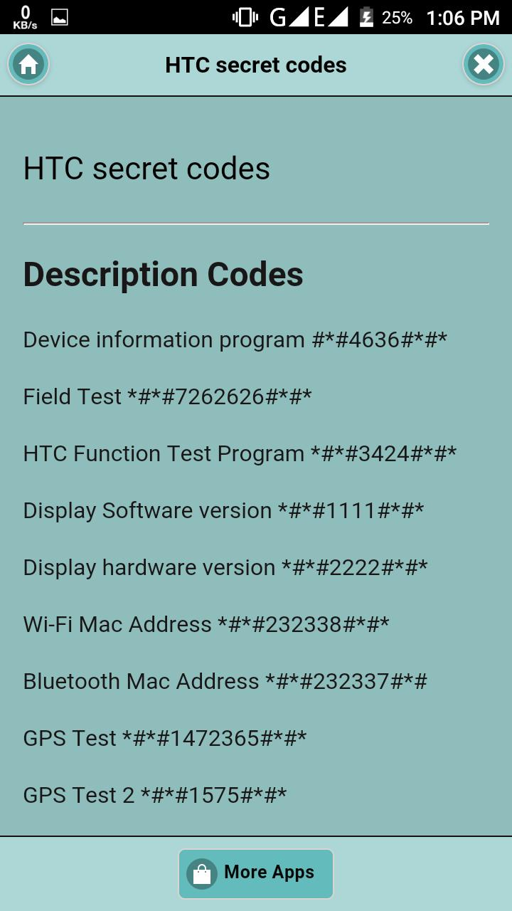 Hidden Code for Android - APK Download