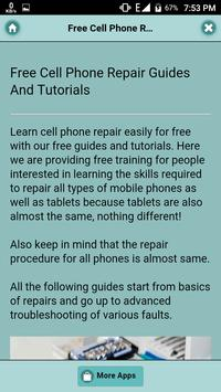 Free Mobile Repairing Course for Android - APK Download
