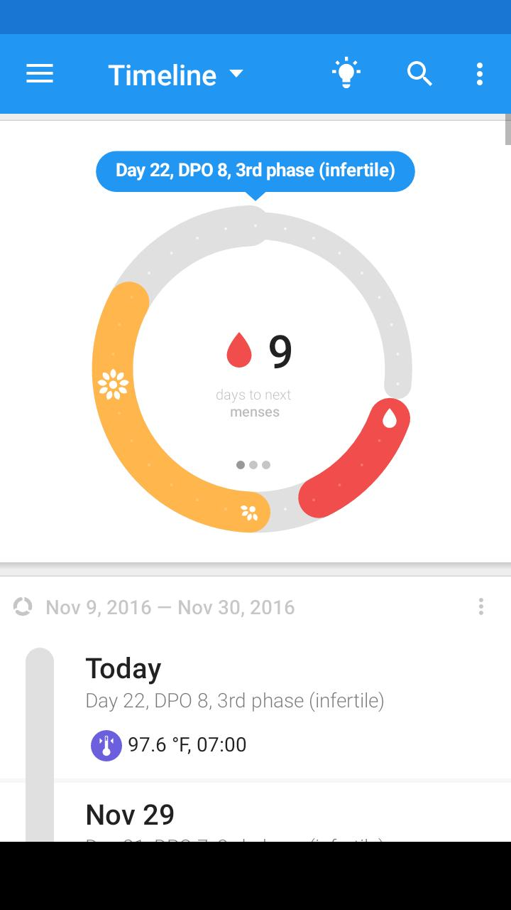 OvuView for Android - APK Download