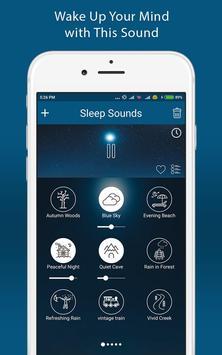 Sleep Music screenshot 5