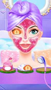 Sleeping Beauty Makeover - Princess makeup game screenshot 3