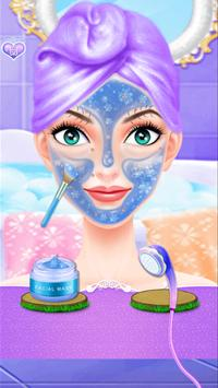 Sleeping Beauty Makeover - Princess makeup game screenshot 2