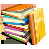 Notebooks icon