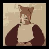 Fox Say What? Soundboard icon